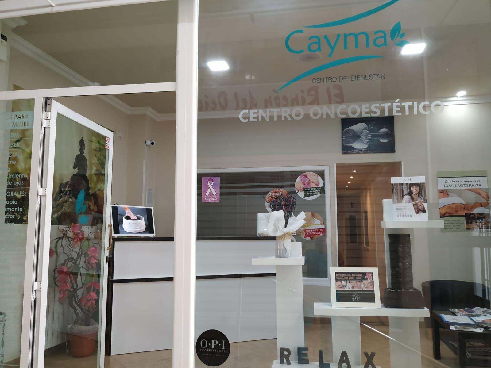 Foto 24 de Centro de bienestar y salud en Antequera | Centro Bienestar y Salud Cayma