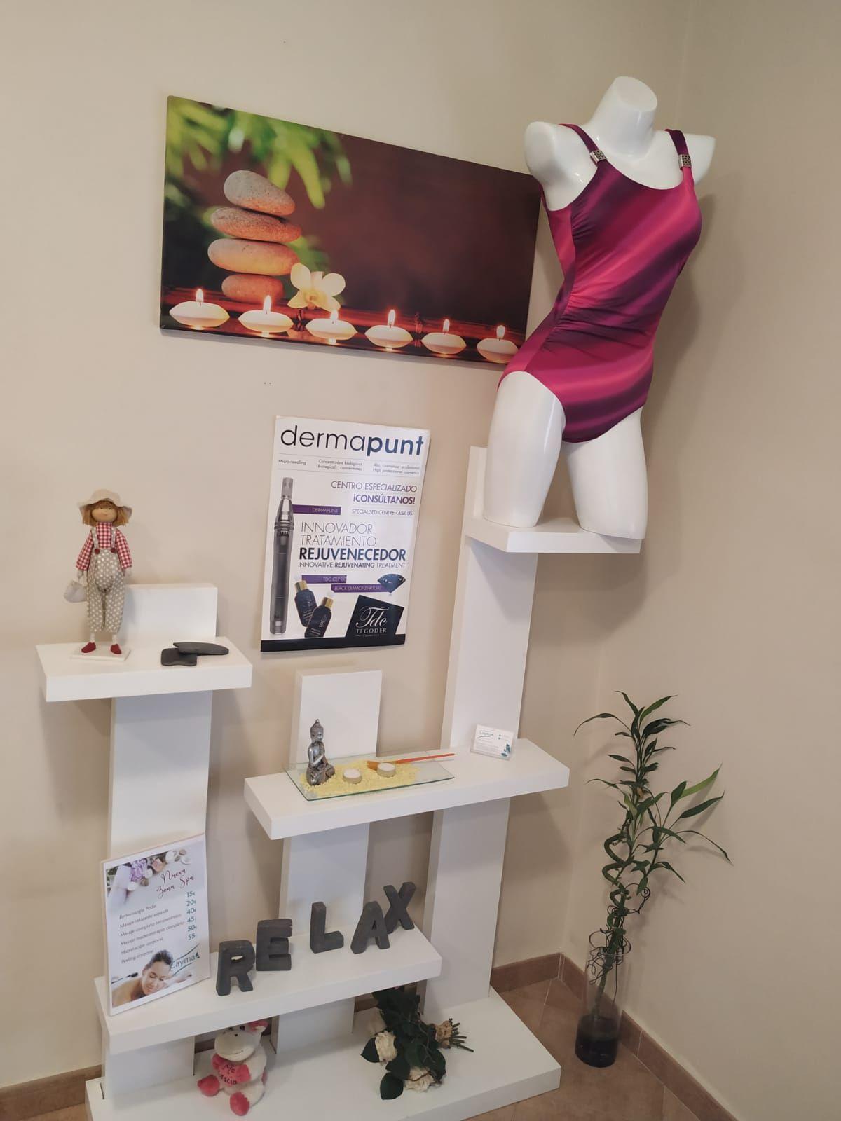 Foto 58 de Centro de bienestar y salud en Antequera | Centro Bienestar y Salud Cayma