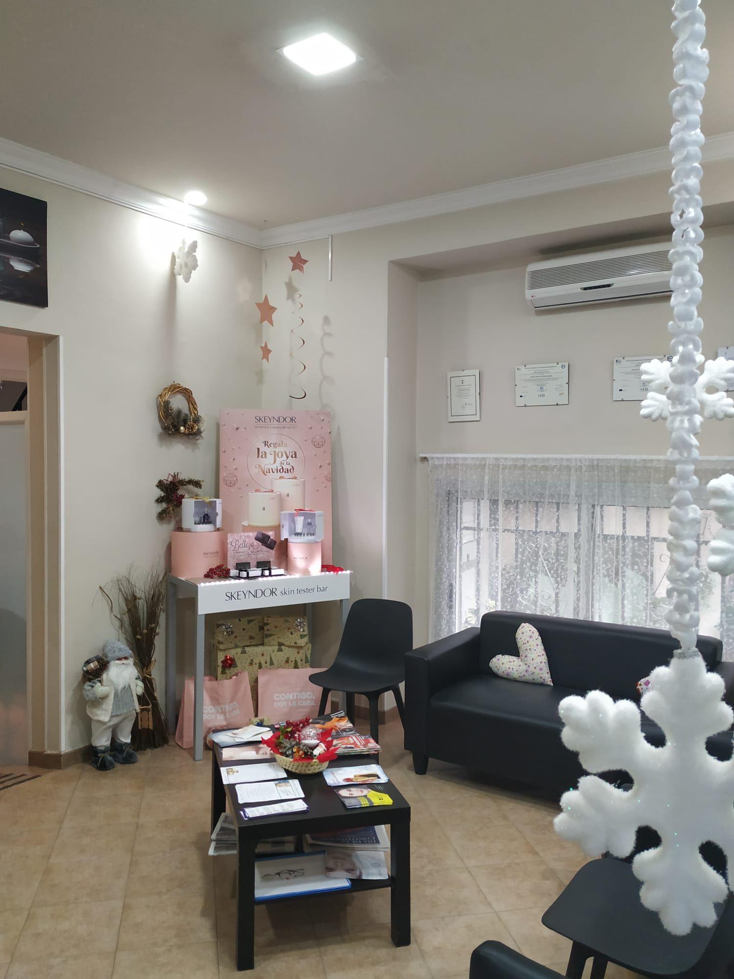 Foto 12 de Centro de bienestar y salud en Antequera | Centro Bienestar y Salud Cayma