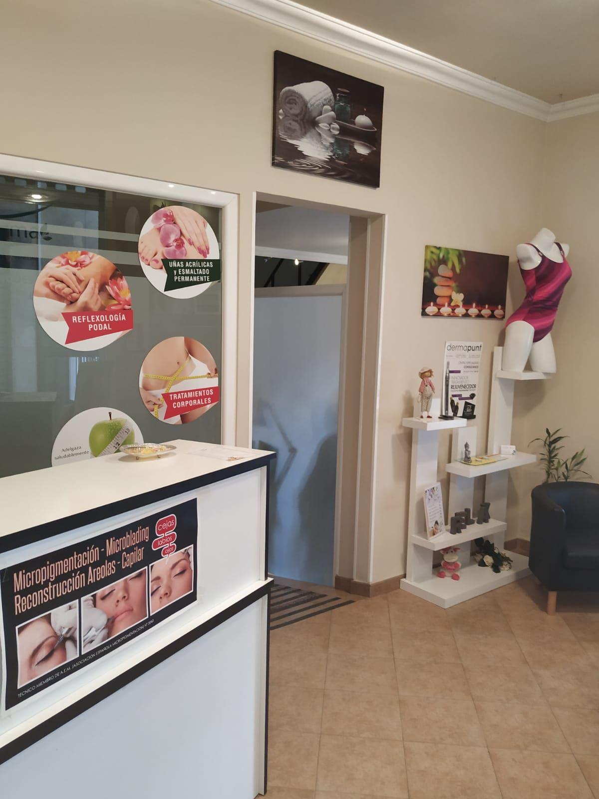 Foto 51 de Centro de bienestar y salud en Antequera | Centro Bienestar y Salud Cayma