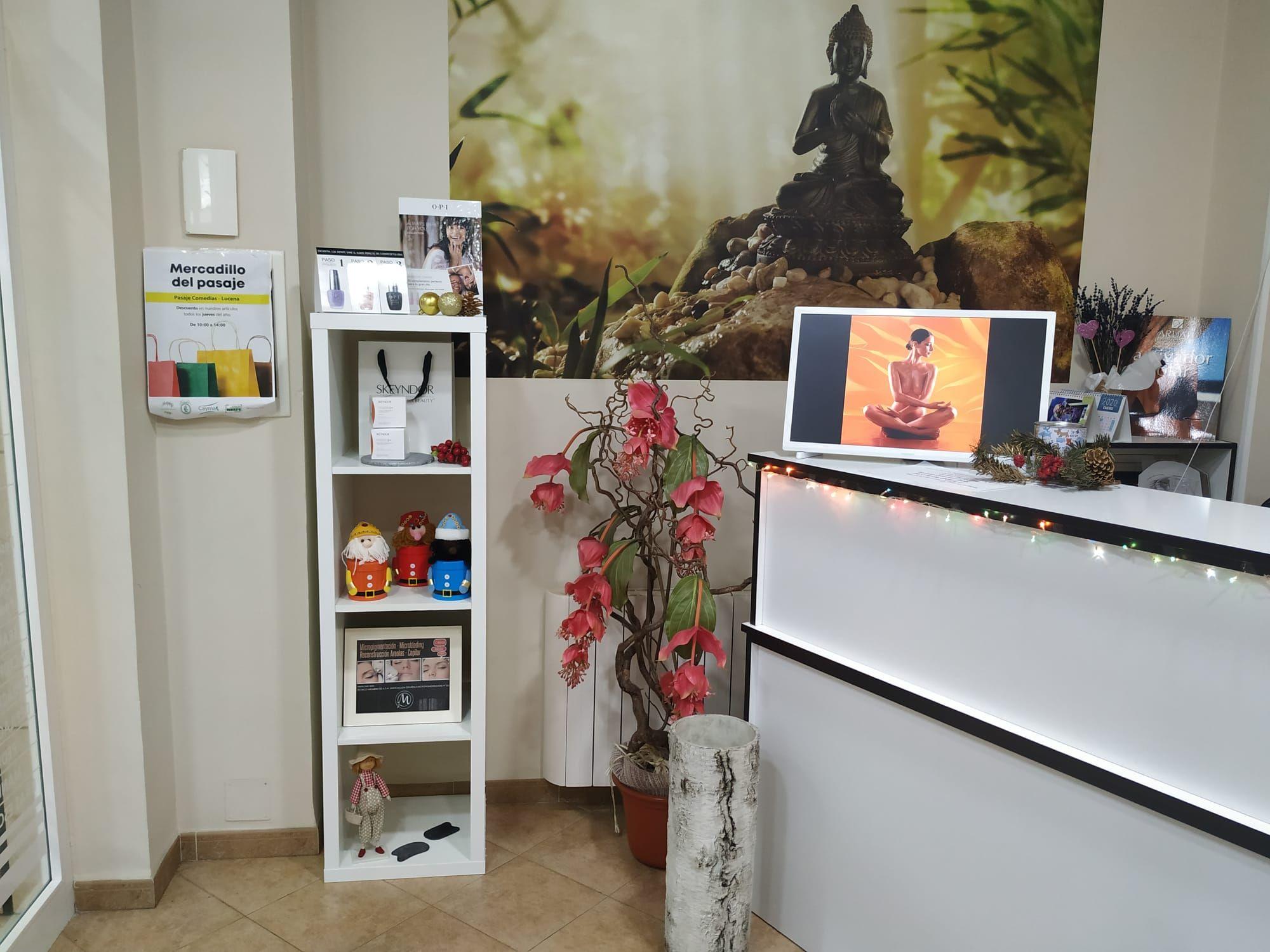 Foto 13 de Centro de bienestar y salud en Antequera | Centro Bienestar y Salud Cayma
