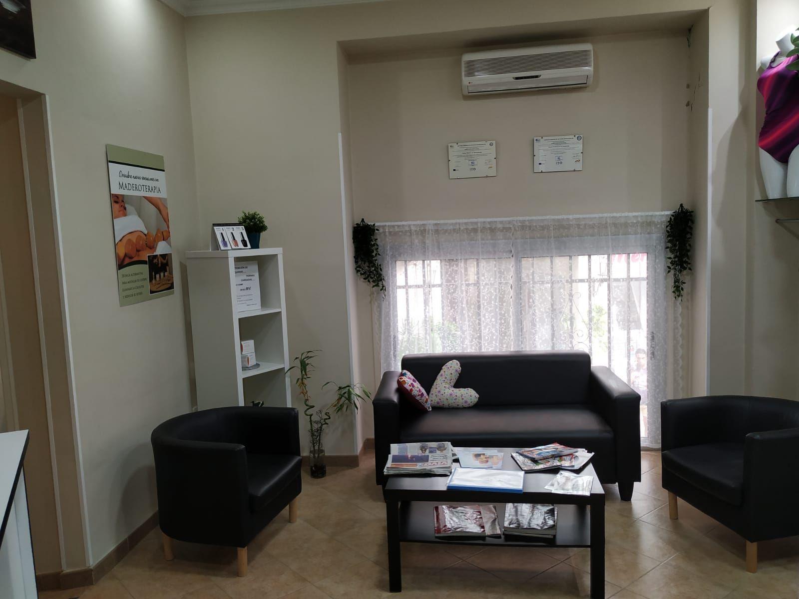 Foto 22 de Centro de bienestar y salud en Antequera | Centro Bienestar y Salud Cayma
