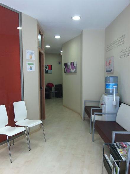 Centro médico CRC Viila - Seca