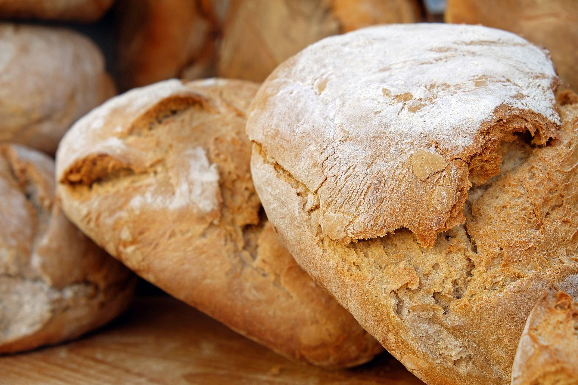 Especialista en pan payés