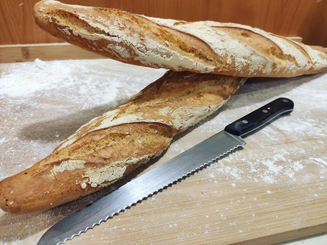Te esperamos en Ma Baker con el mejor #pan #artesano recién horneado para ti