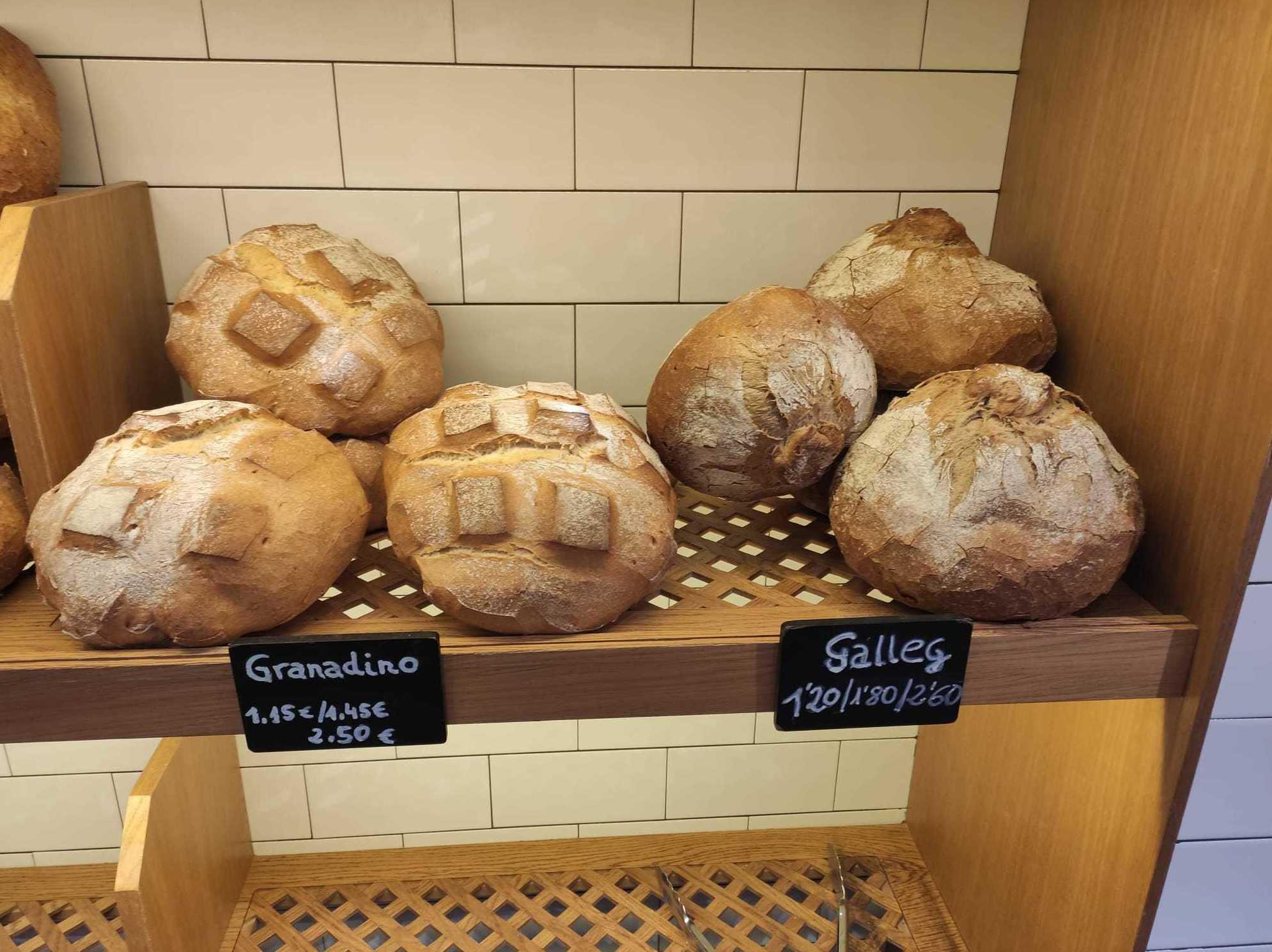 Foto 2 de Suministros para panaderías y pastelerías en Sant Vicenç dels Horts | Ma Baker
