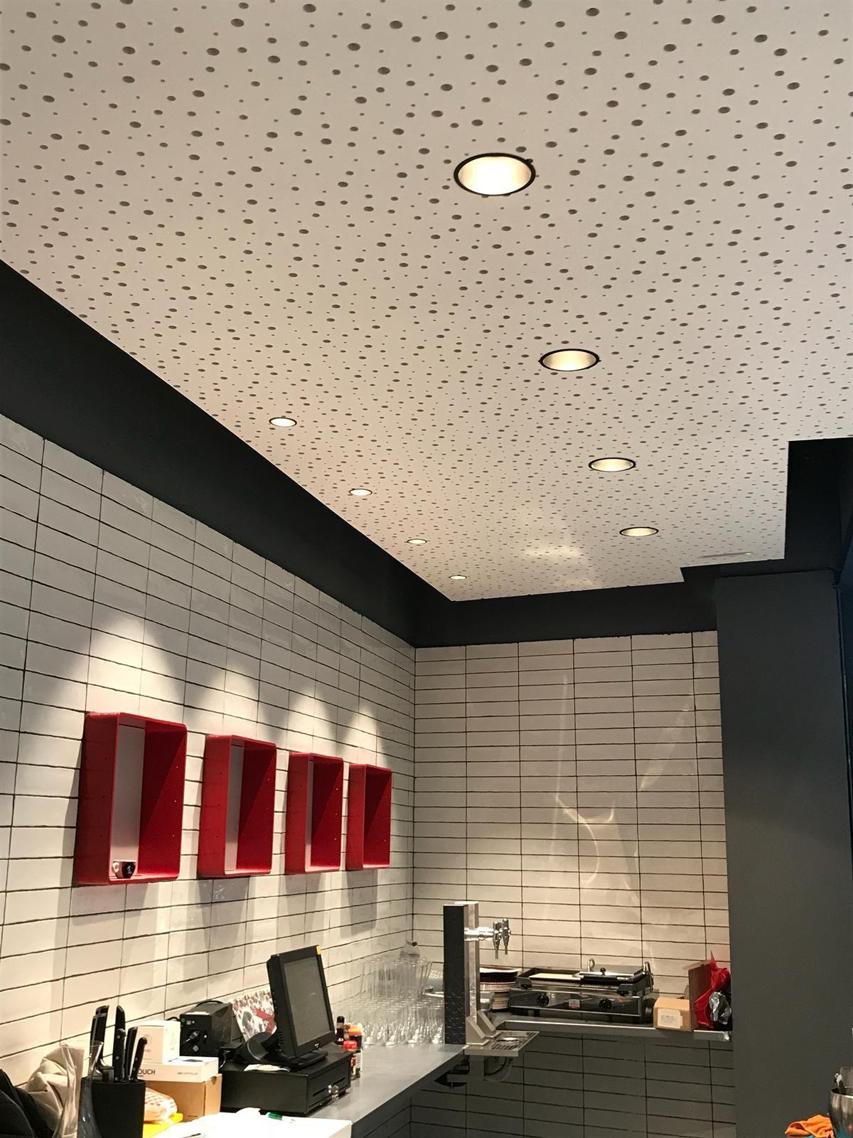 Instalación de sistemas de iluminación en Zamora