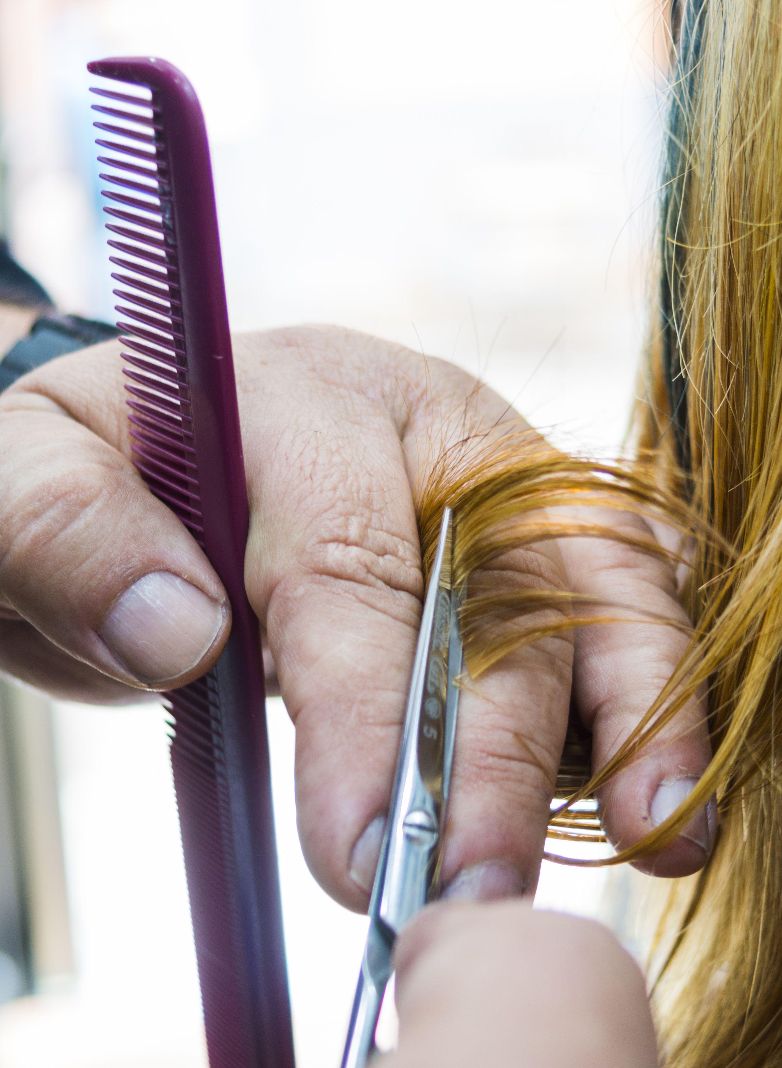 Contamos con los mejores peluqueros y estilistas en Carlos Spadoni