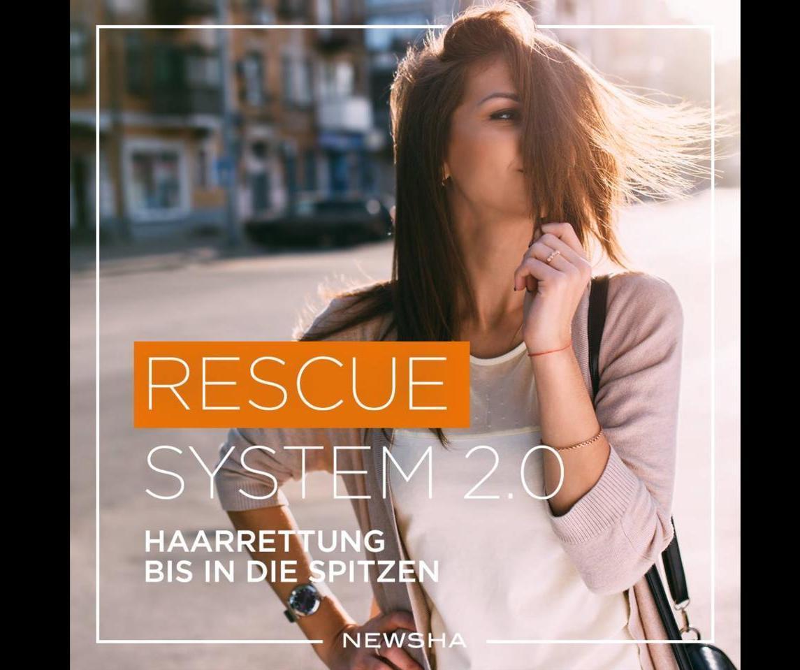 Newsha rescue 2.0