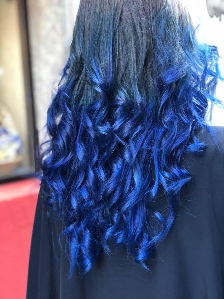 Tinte y mechas para el cabello Getxo