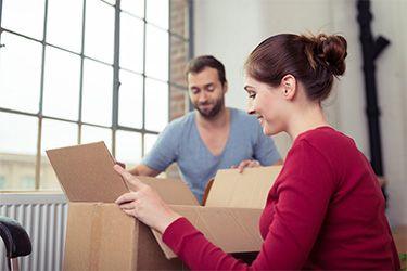 Mudanzas de viviendas: Servicios de Mudanzas Mudarse