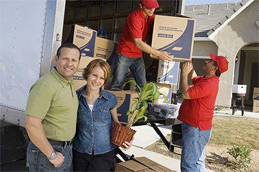 Servicio de carga y descarga: Servicios de Mudanzas Mudarse