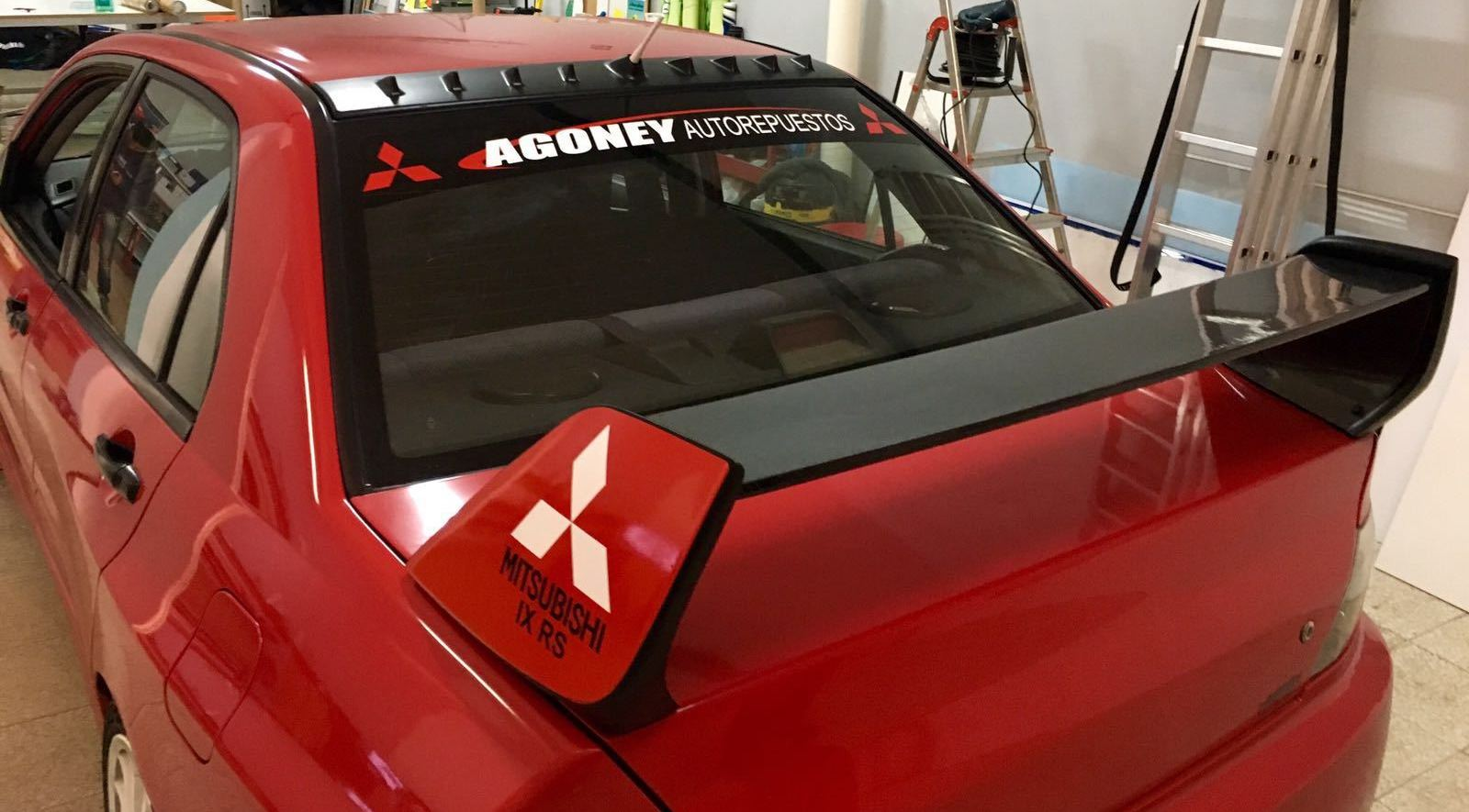 Foto 11 de Recambios para automóviles en Puerto del Rosario | Agoney Autorepuestos