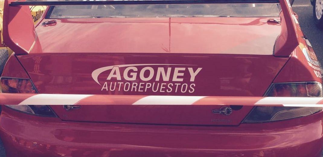Foto 9 de Recambios para automóviles en Puerto del Rosario | Agoney Autorepuestos