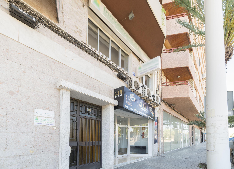 Máquinas tipo B para negocios en Alicante