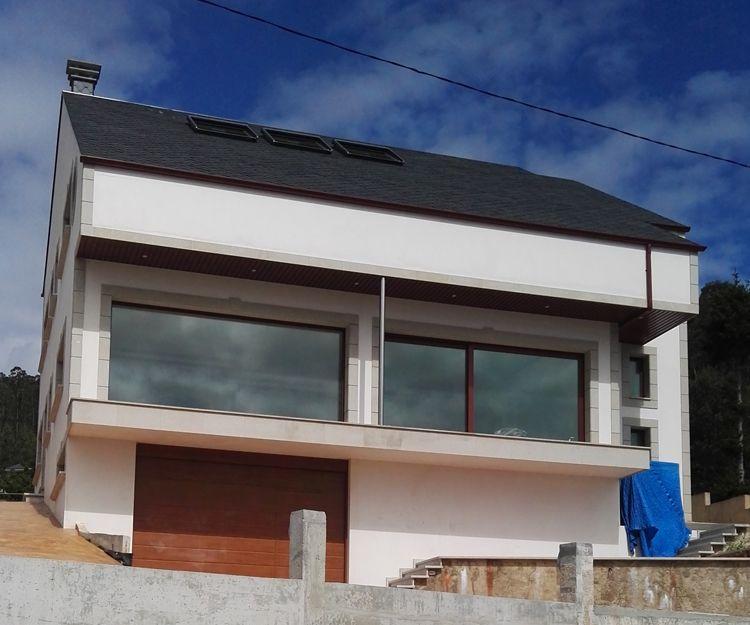 Empresa constructora en Lugo