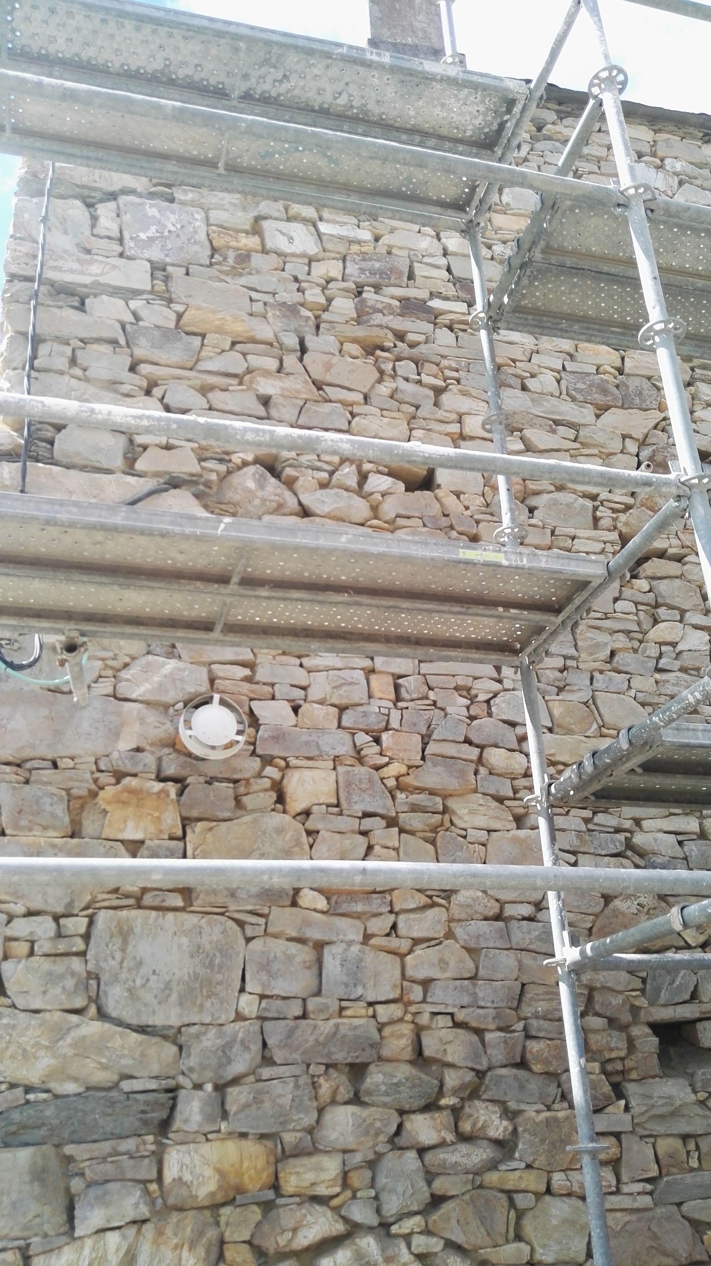 Rehabilitaciones: Servicios de Construcciones J. Ares López
