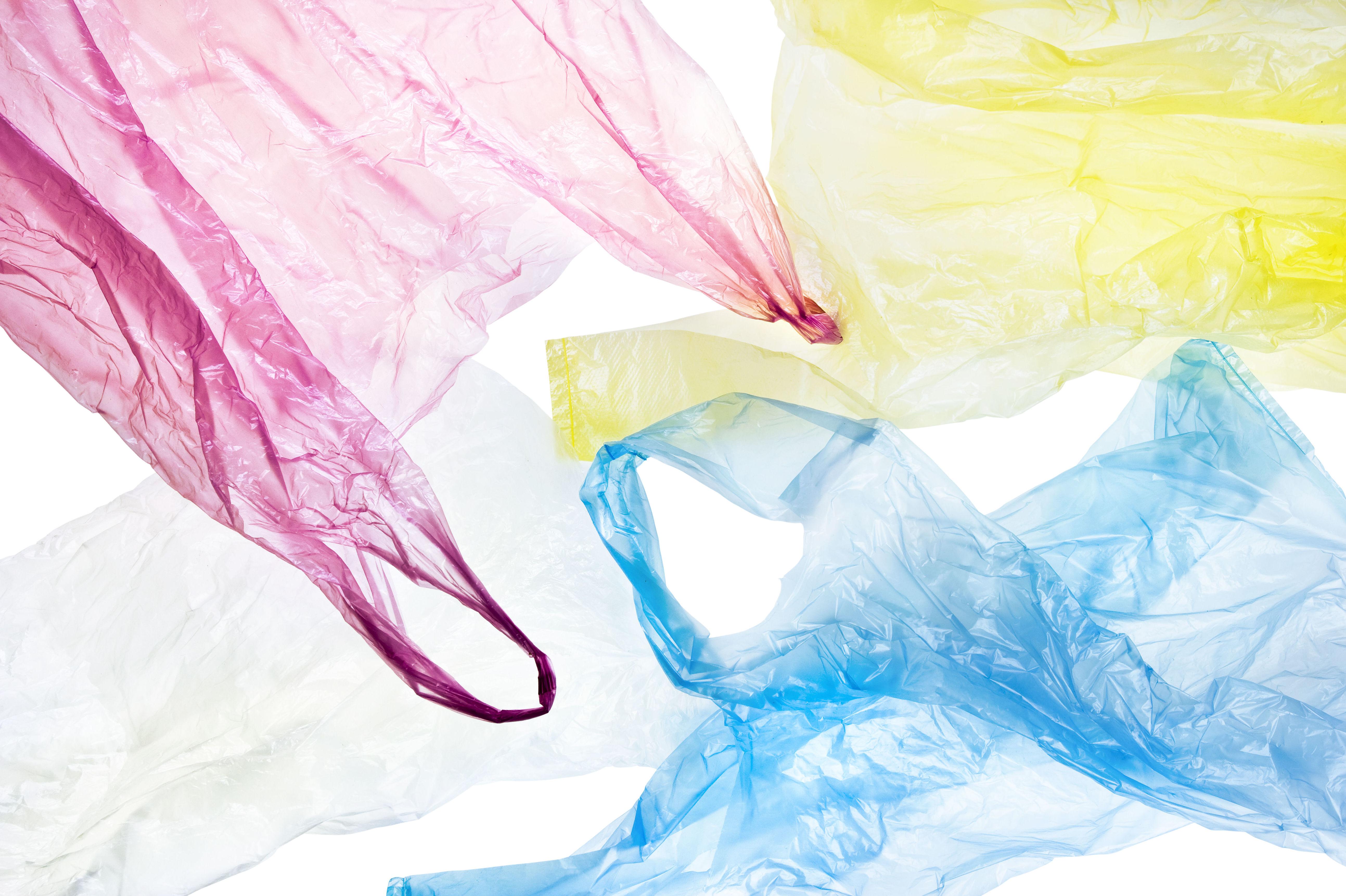 La guerra contra los plásticos