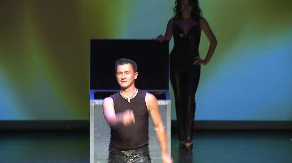 Foto 51 de Organización de espectáculos en  | Artem Mago