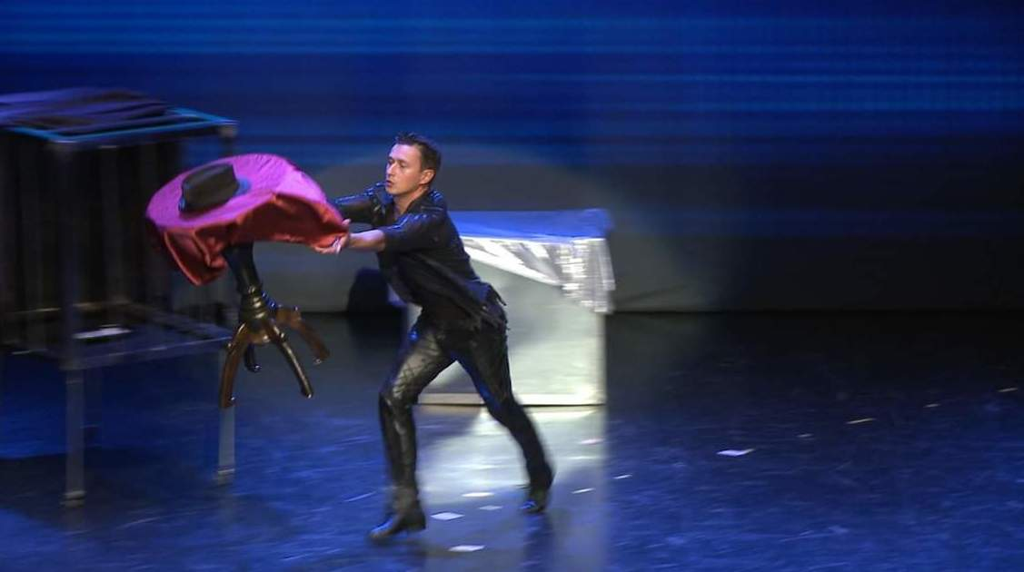 Foto 33 de Organización de espectáculos en  | Artem Mago