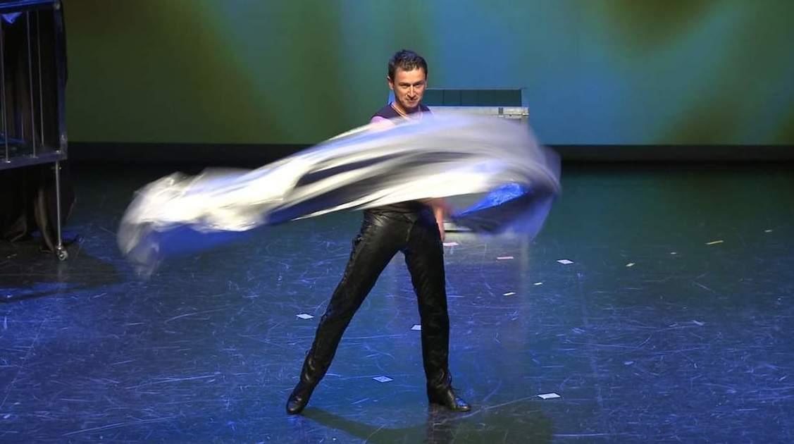 Foto 37 de Organización de espectáculos en  | Artem Mago