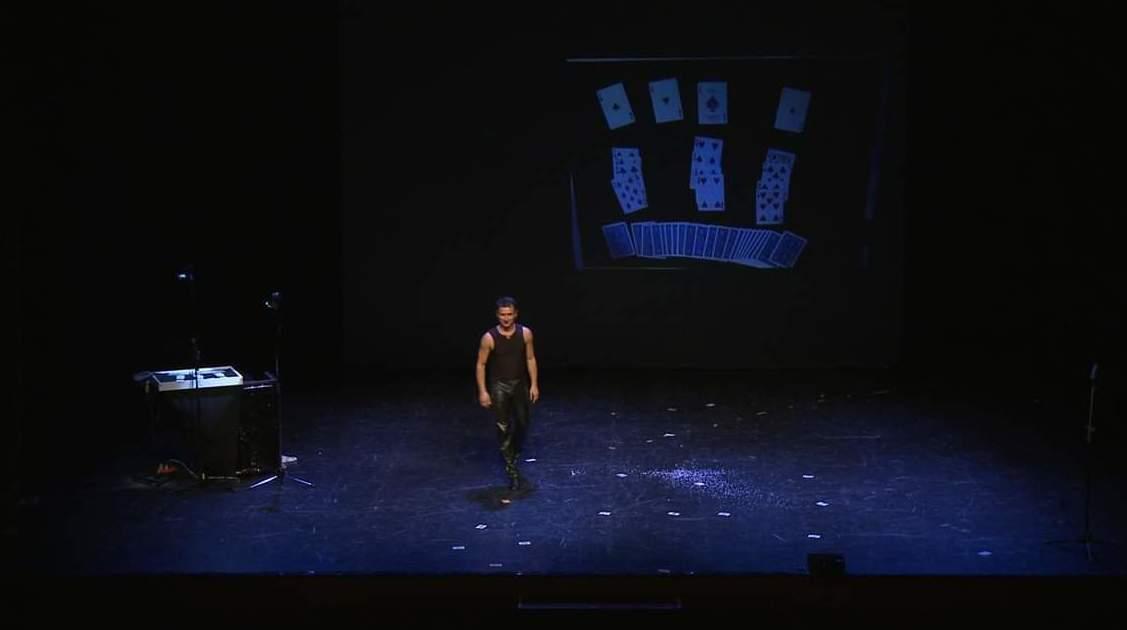 Foto 45 de Organización de espectáculos en  | Artem Mago