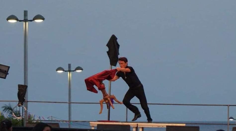Foto 9 de Organización de espectáculos en  | Artem Mago