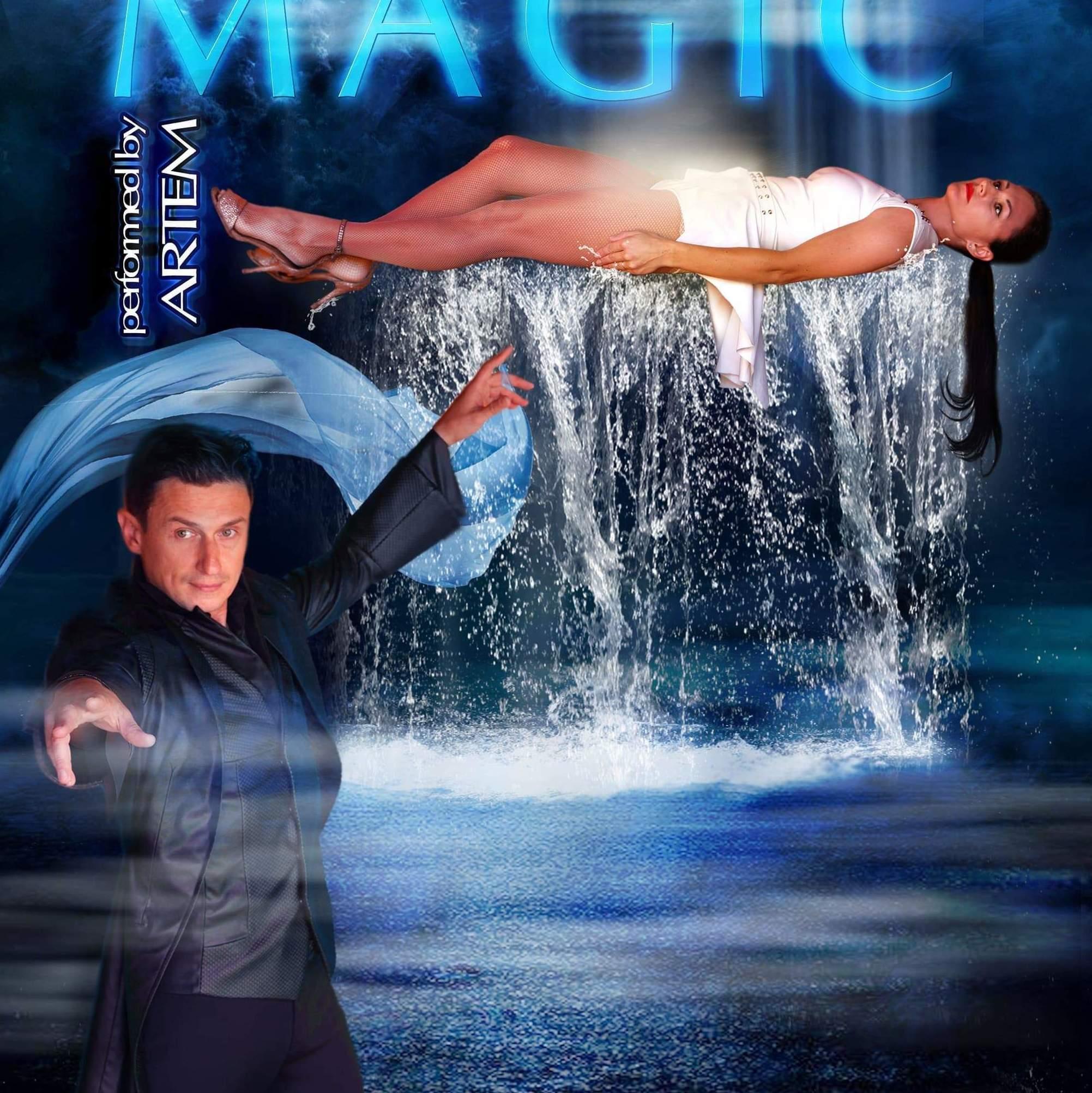 Foto 3 de Organización de espectáculos en  | Artem Mago