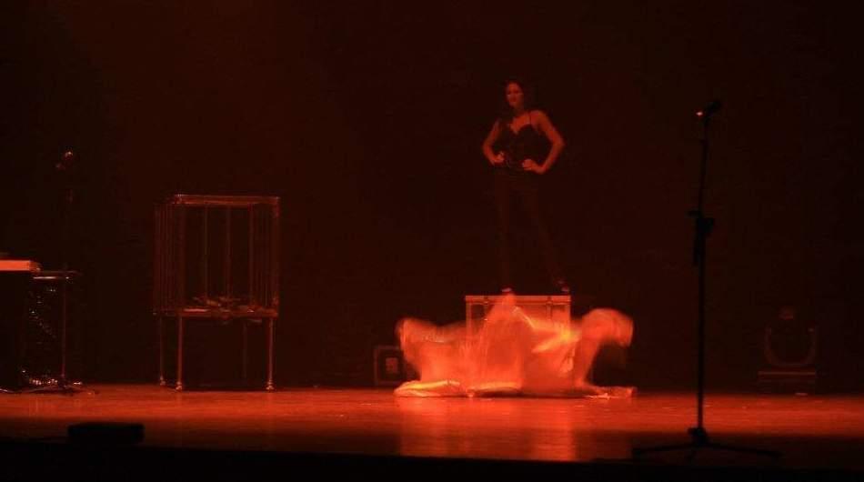 Foto 76 de Organización de espectáculos en  | Artem Mago
