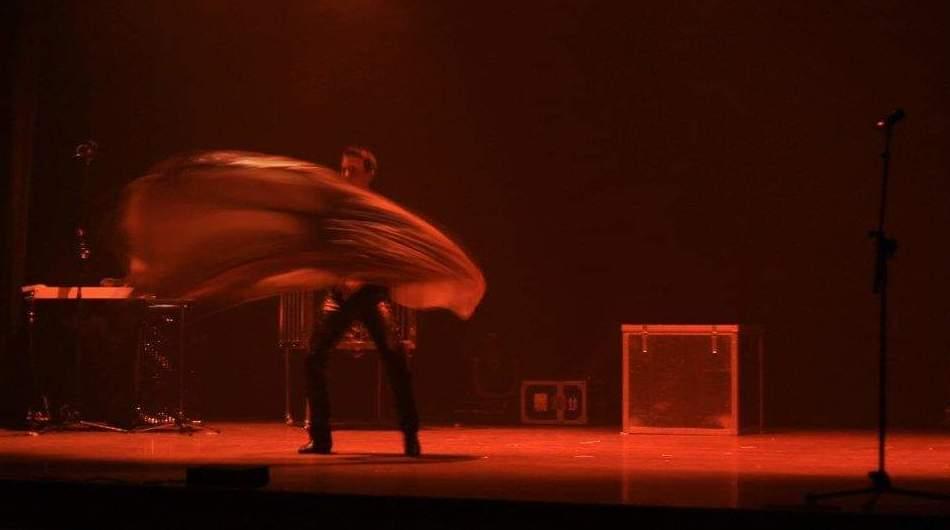 Foto 61 de Organización de espectáculos en  | Artem Mago