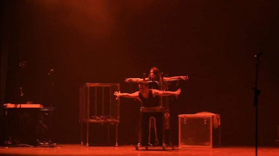 Foto 74 de Organización de espectáculos en  | Artem Mago
