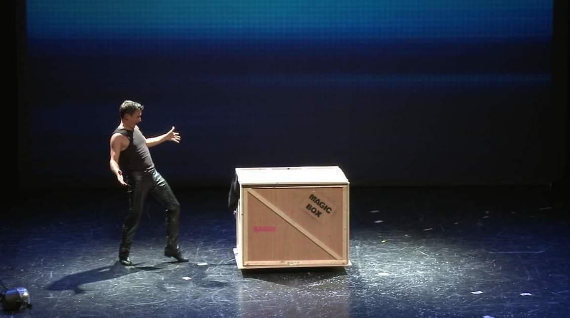 Foto 46 de Organización de espectáculos en  | Artem Mago