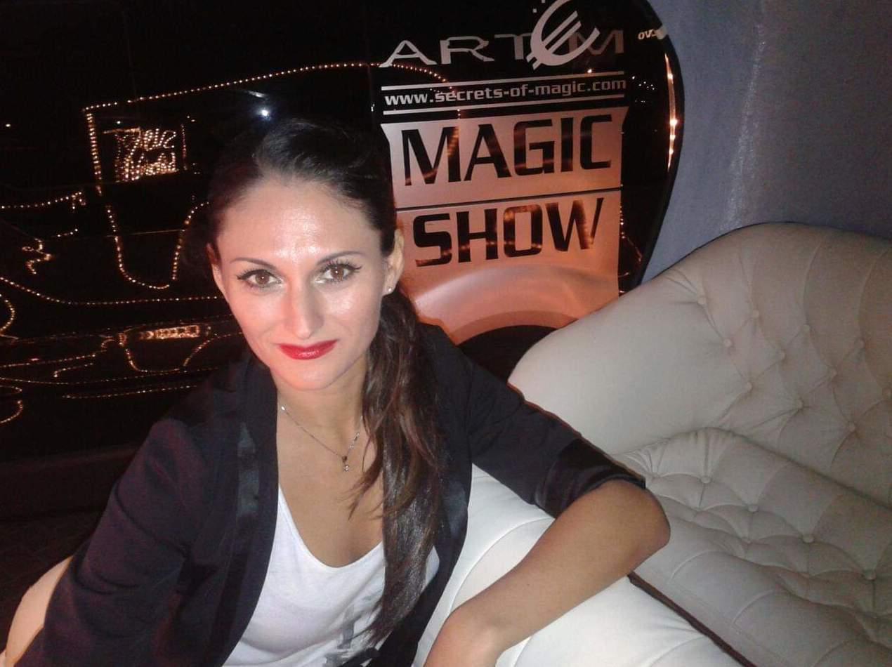 Foto 101 de Organización de espectáculos en    Artem Mago