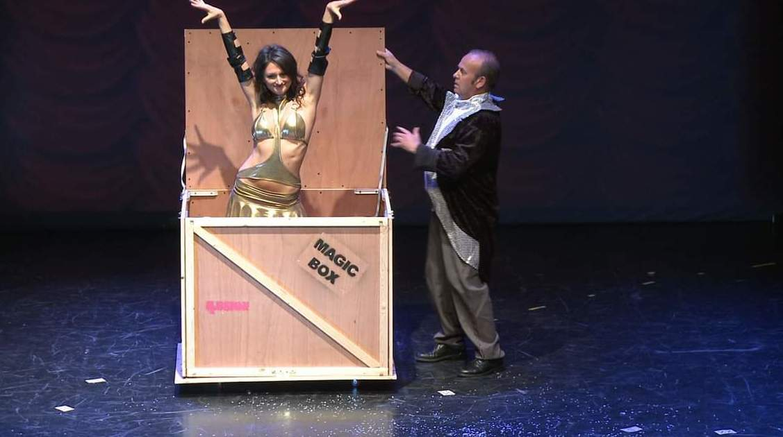 Foto 26 de Organización de espectáculos en  | Artem Mago