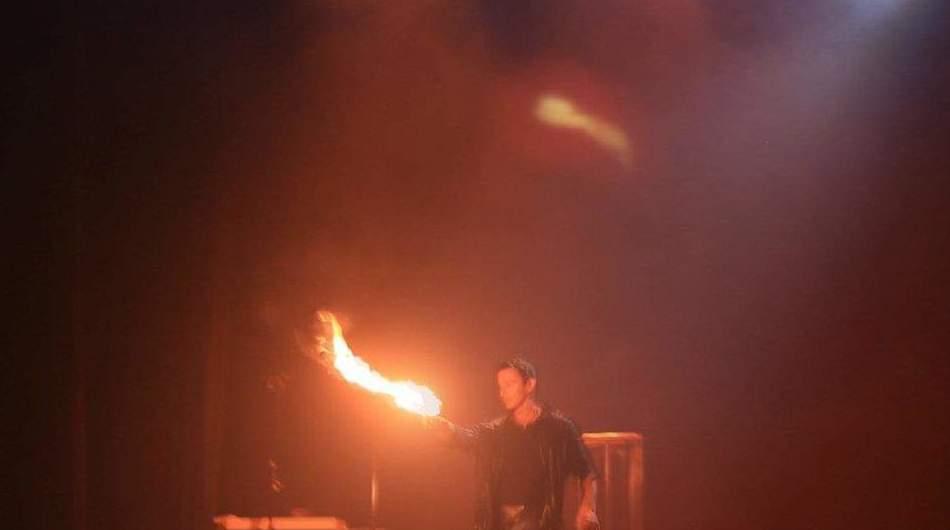 Foto 60 de Organización de espectáculos en  | Artem Mago