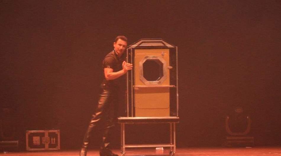 Foto 80 de Organización de espectáculos en  | Artem Mago