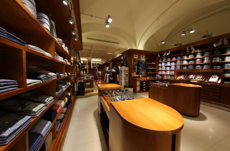 Tienda de ropa de hombre fundada en 1951 en Reus