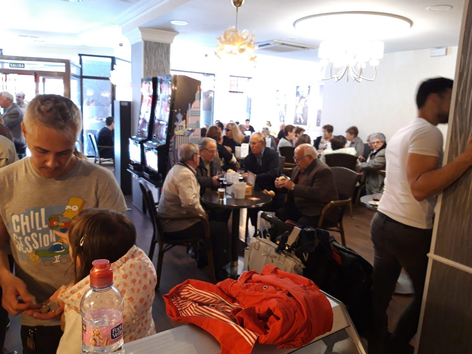 Foto 25 de Tapas y raciones en  | Société Coffee