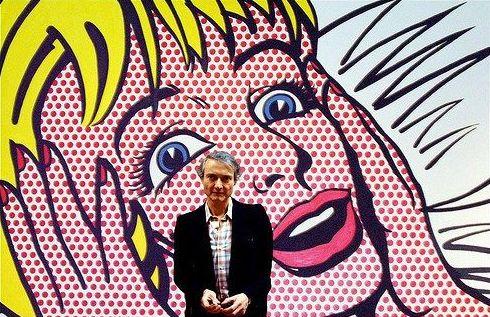 Lichtenstein Posteres