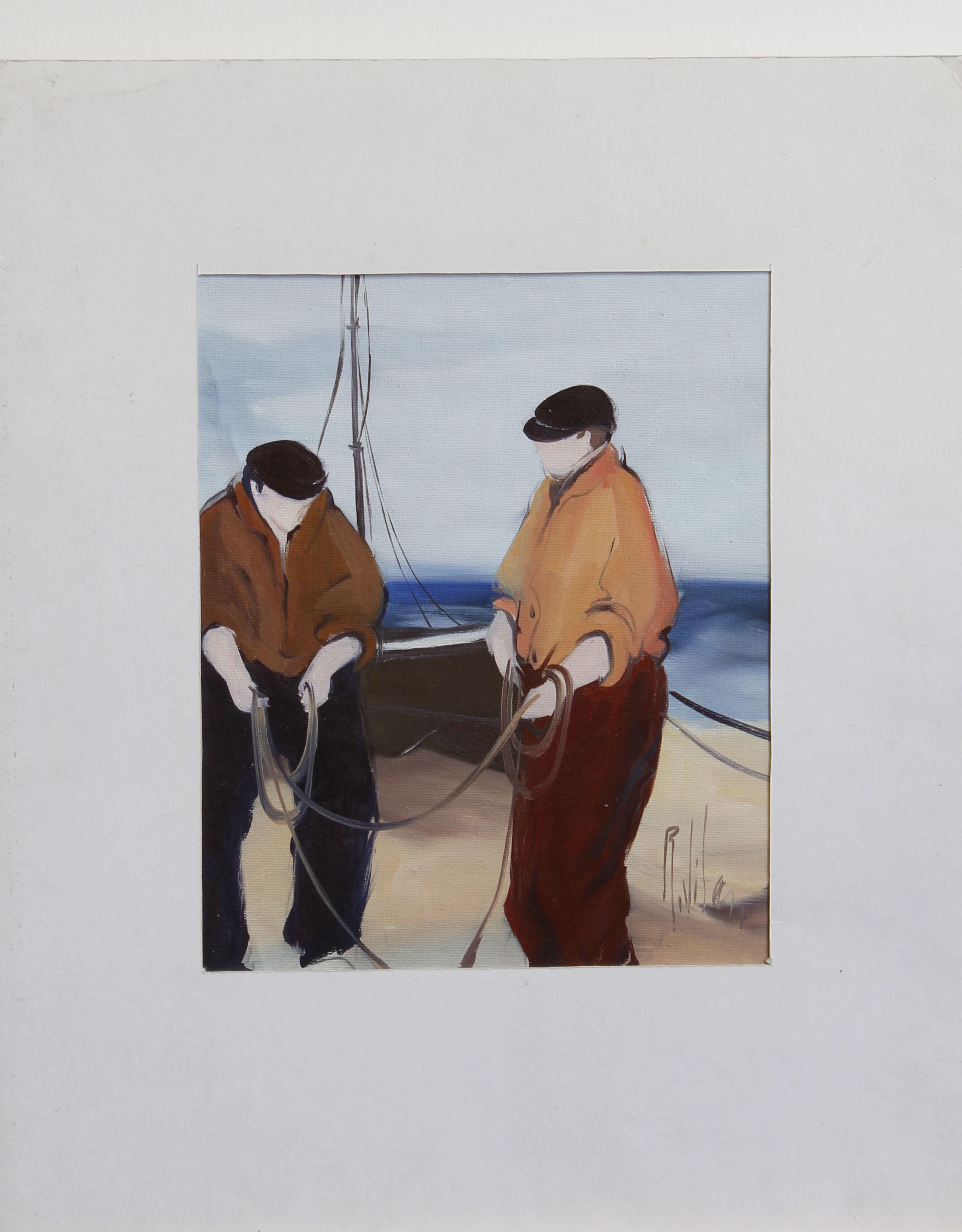 Obra de autor, láminas y grabados: Galería de Taller de marcos y cuadros VALLE
