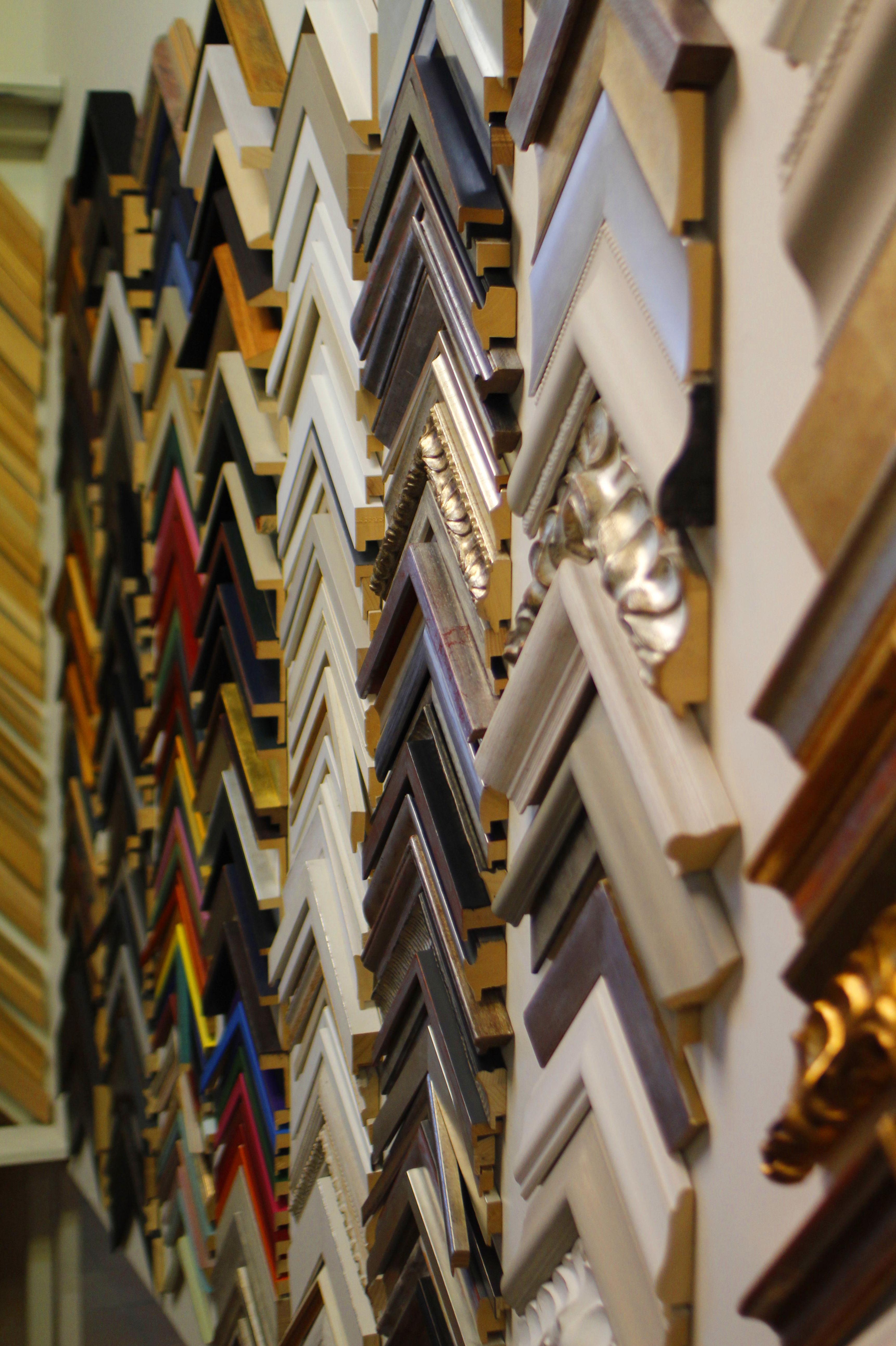 Foto 10 de Cuadros y marcos en Pozuelo | Taller de marcos y cuadros VALLE