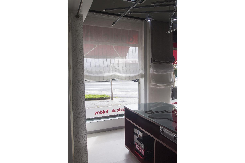 Interior de nuestra tienda