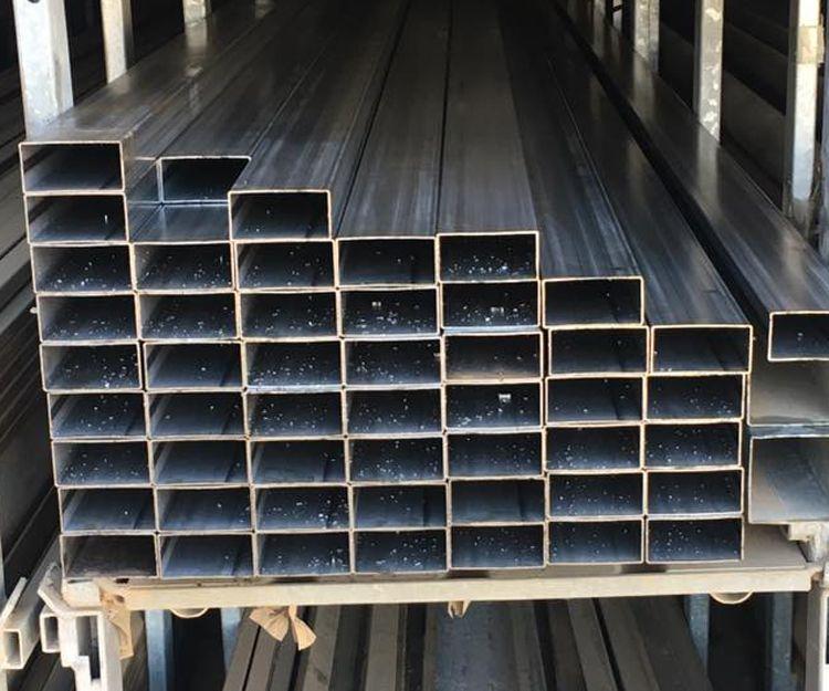 Venta de hierros para la construcción