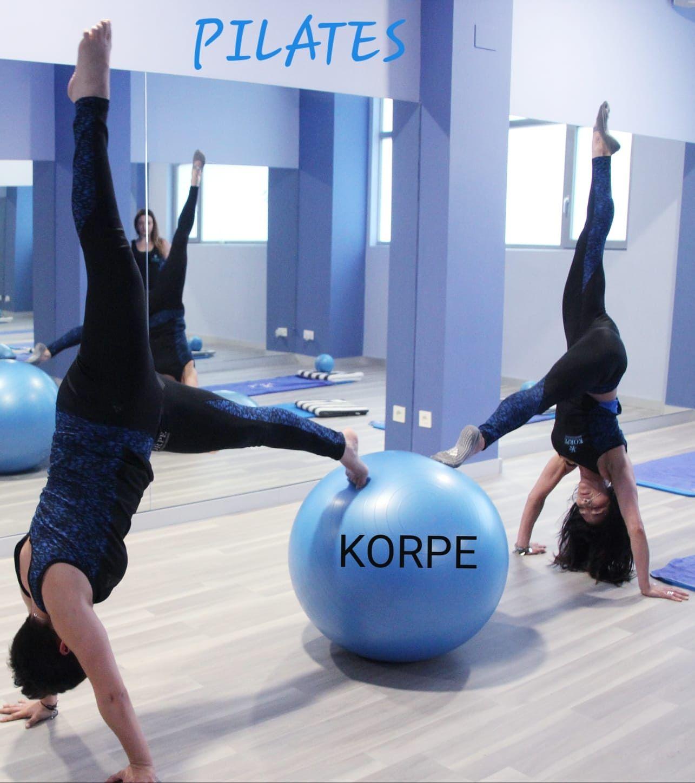 Foto 7 de Centro de pilates en  | Korpe Escuela de Salud Corporal