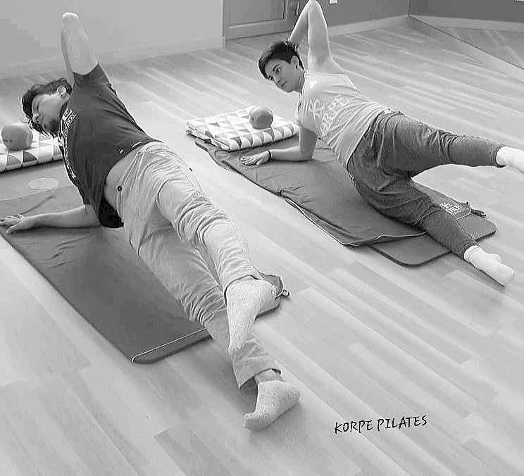 Foto 6 de Centro de pilates en  | Korpe Escuela de Salud Corporal