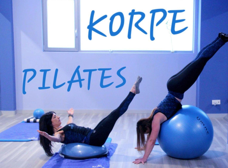 Foto 9 de Centro de pilates en  | Korpe Escuela de Salud Corporal
