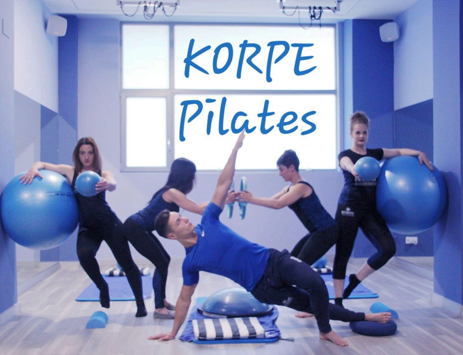 Foto 10 de Centro de pilates en  | Korpe Escuela de Salud Corporal