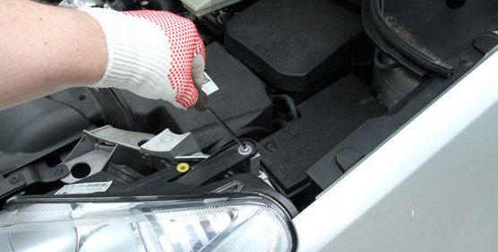 Transformación de vehículos de gasolina a autogas