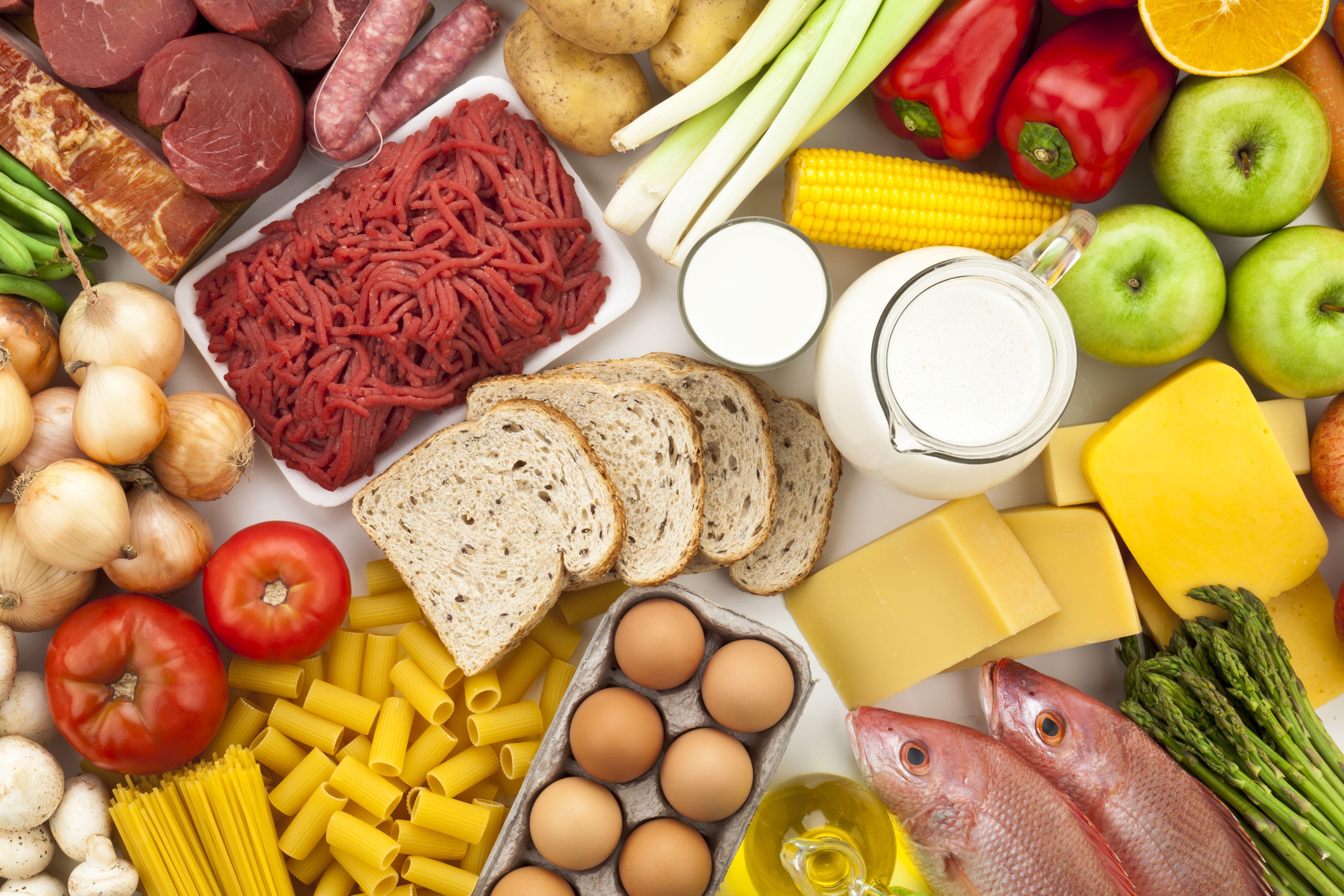 Compra y venta de productos alimenticios: Servicios y productos de Frioal Productos Congelados