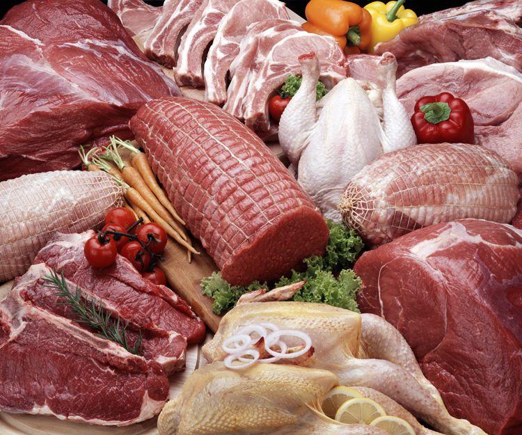 Venta y distribución al por mayor de productos alimenticios frescos en Almendralejo, Badajoz